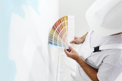 Hay schilderwerken